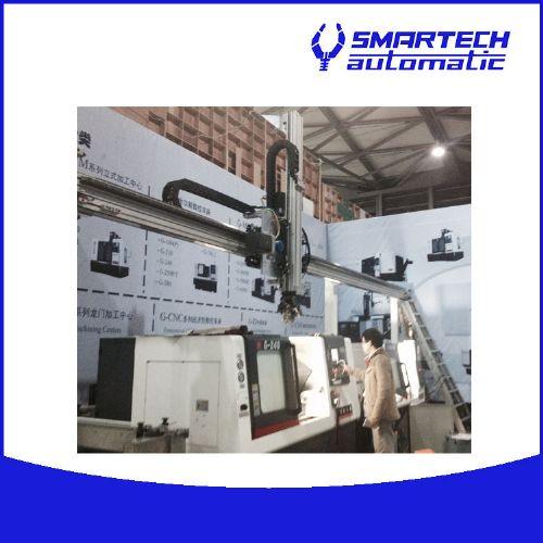 工业自动化重载型桁架机械手