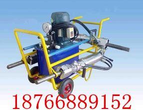 80立方电动型岩石液压劈裂机,分裂器厂家专业生产价格