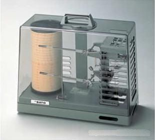 上海供应佐藤7210-00温湿度记录仪