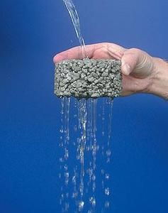 透水地坪胶结剂