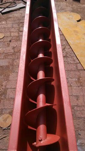 质量最好的水泥螺旋输送机那得数沧州衡泰重工