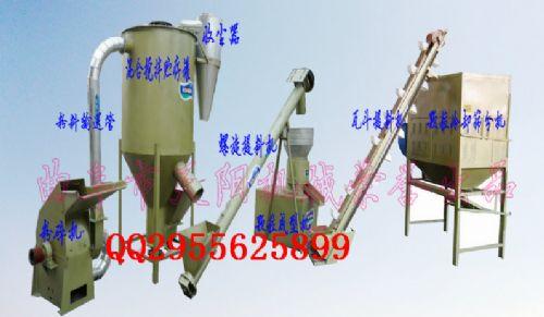 天阳颗粒饲料机组-饲料机械设备