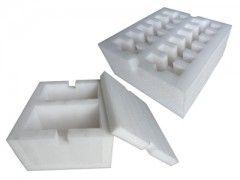 顺德珍珠棉垫片 EPE珍珠棉贴合防护包装 定位白色珍珠棉盒子