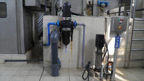 以色列阿科污泥脱水机过滤器