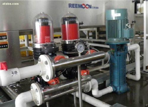 以色列阿科注塑机循环水过滤器