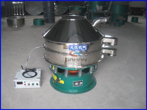 不锈钢超声波振动筛厂家