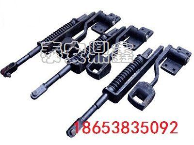 弹簧式手动扳道器,卧式扳道器生产厂家