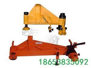液压弯轨机kwpy-300弯轨器厂家现货