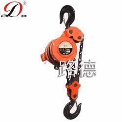 焊罐电动葫芦(低速)群吊环链电动提升机厂家