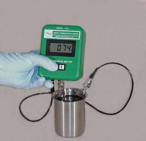 Emcee Conductivity Meter : Emcee电导率仪国内代理