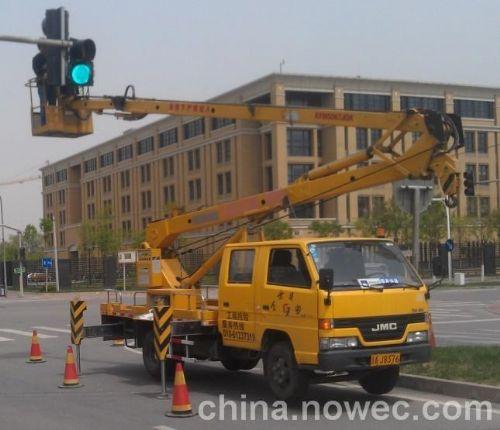 北京高空作业车租赁北京出租升降平台出租