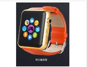 智能手表 D52多功能蓝牙智能手表高清屏 可插卡手表