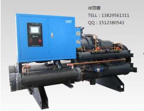 纳金工业水冷式螺杆机