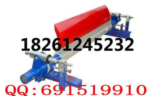输送机专用带弹簧整套清扫器生产厂家