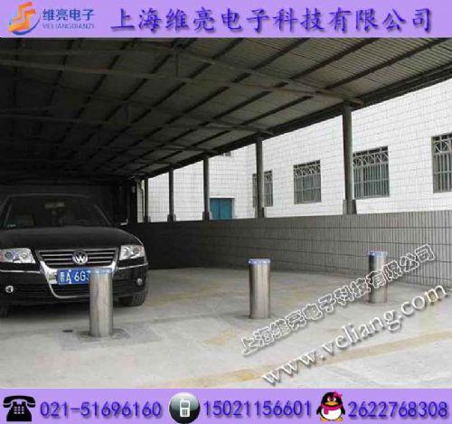 上海刷卡自动升降柱,手动升降路桩厂家