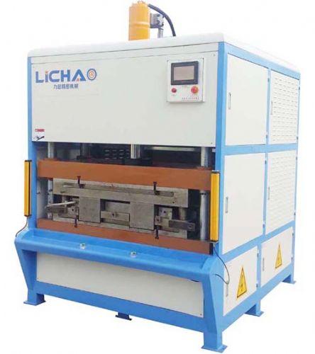IMD热压成型机,IMD设备,超薄皮套成型机