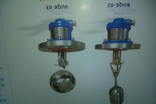 济南供应BUQK防爆浮球液位控制器