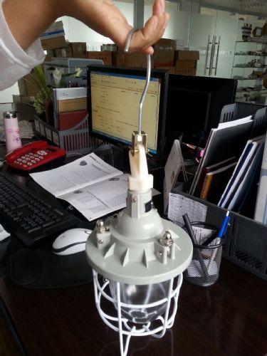 葫芦岛供应CBB-60B防爆行灯