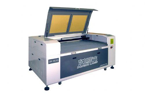 紫外激光切割机_卡纸激光切割机_服装激光切割机