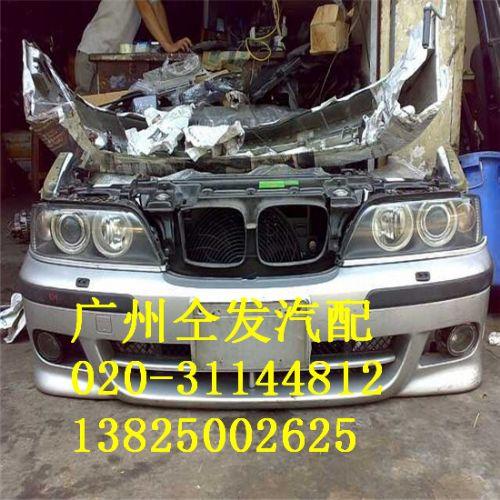 供应捷豹XJL保险杠原厂拆车件高清图片