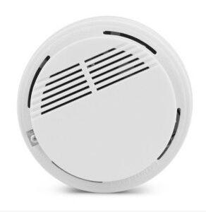 烟雾报警器168独立烟感感烟报警器
