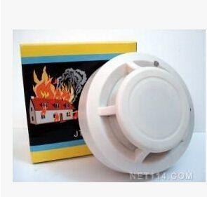 家用烟雾报警器1201独立消防火灾烟感报警器独立式烟感器探测器