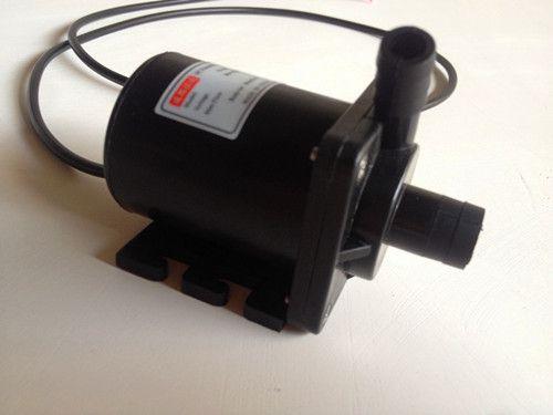 微型空调循环泵,直流小型空调冷却泵,水空调冷却循环泵