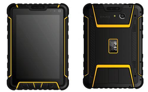 CS907工业平板 工业手持机