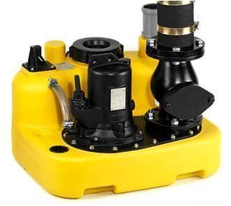 德国君格污水处理提升泵