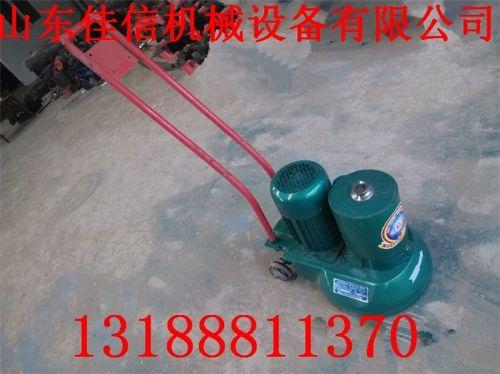 DDG285B型打蜡机
