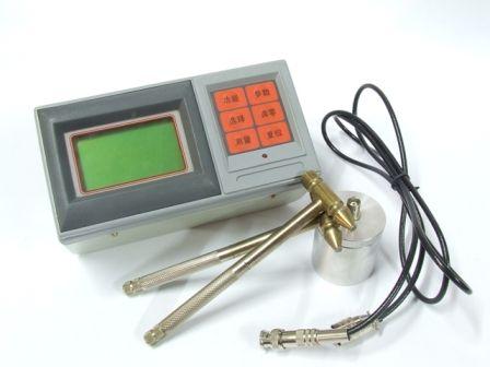 混凝土测厚仪,混凝土厚度检测仪,混凝土回弹测厚仪