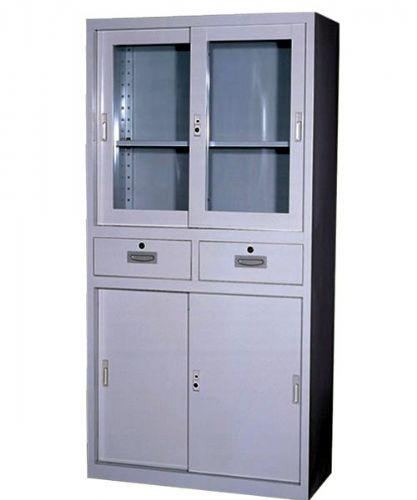 山西卷帘门文件柜 太原铁皮文件柜 晋中文件整理柜