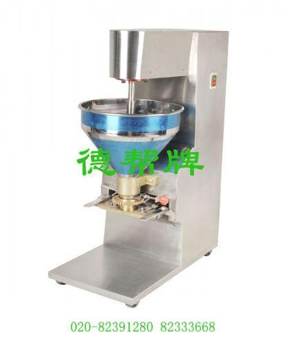 广州肉丸机 自动多功能 操作简单 只需变换模具