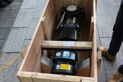 丹麦格兰富(GRUNDFOS)水泵