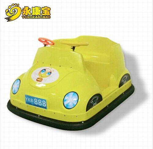 多年生产批发 陆地游乐设备 颜色可选炫酷赛车碰碰车