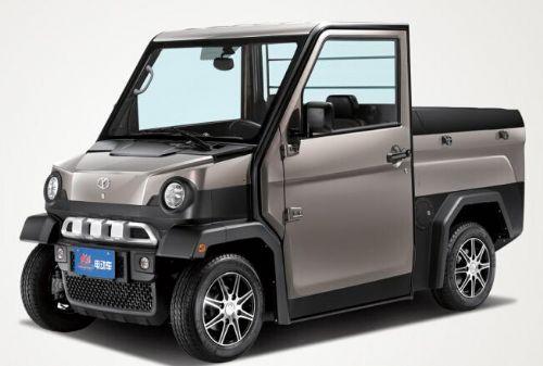 销售大阳CHOK-H四轮电动小车 两轮老年代步车 男式摩托车