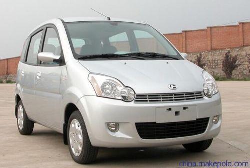 昌河爱迪尔家用微型汽车 家用电动汽车图片,新款微型小车