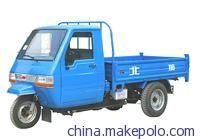 新款北狮1450P农用车价钱 全封闭载货农用车 三轮车配件 电池