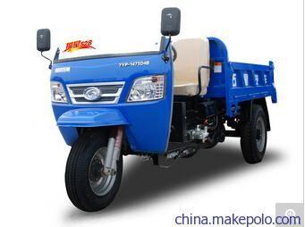 福田福星528农用三轮车价钱 农村载货三轮车 三轮车配件 工程车