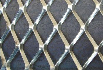 长期供应钢板网
