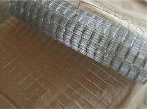 长期供应电焊网