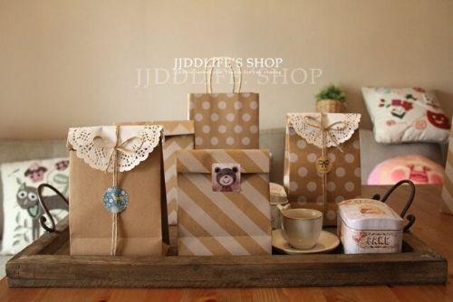 专业生产礼品袋纸袋