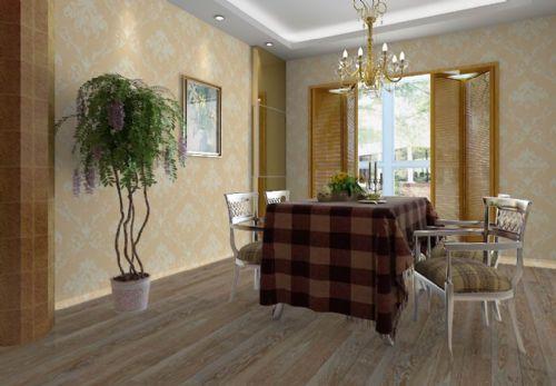 装饰效果富丽多彩,壁纸越来越受大家的青睐.家庭装修选购壁