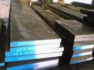 热销德国进口1.2711塑料模具钢高抛光精密预硬模具钢材可铣磨加