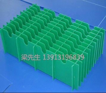 塑料中空板周转箱 物流箱厂家专业定做厚度颜色尺寸塑料箱