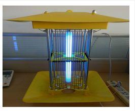 交流电自动清虫杀虫灯