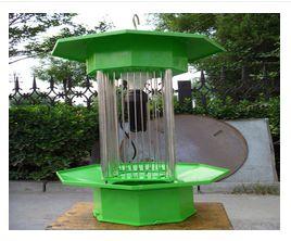 绿色养殖场用交流杀虫灯
