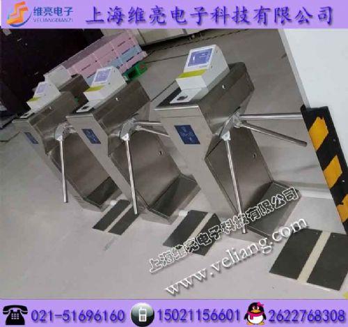 静电测试门闸,静电三辊闸,防静电三滚闸