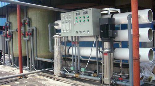 台州纯水设备,电子工业水处理设备