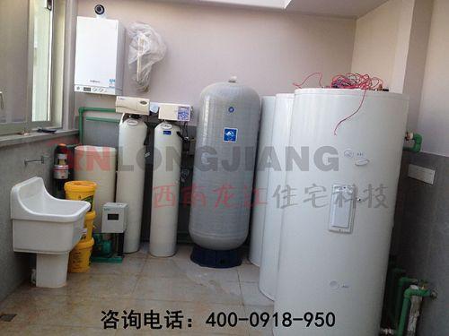 昆明水处理系统